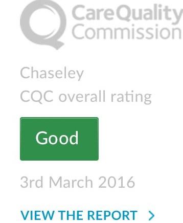 cqc-chaseley-trust